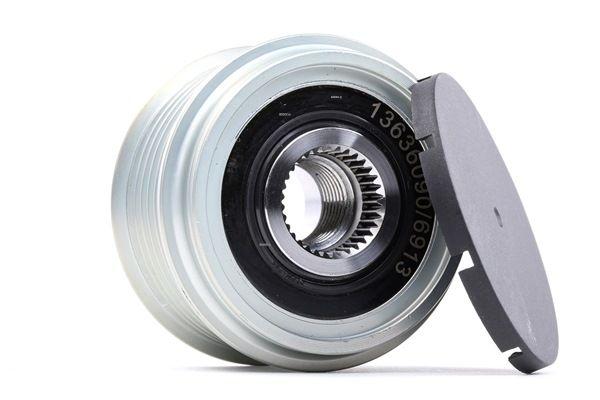 Zahnriemenscheiben: RIDEX 1390F0056 Generatorfreilauf
