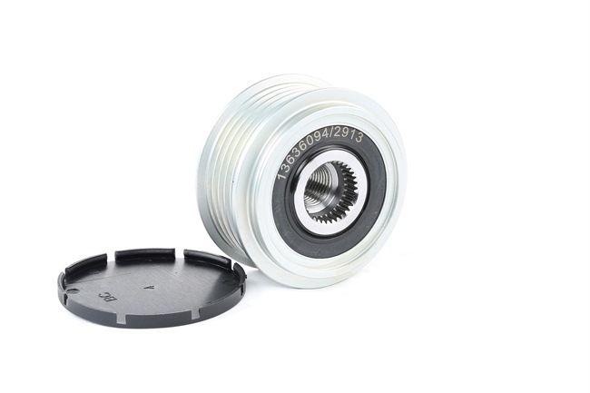 RIDEX Breite: 38,5mm, Ø: 58,2mm, Spezialwerkzeug zur Montage notwendig 1390F0057