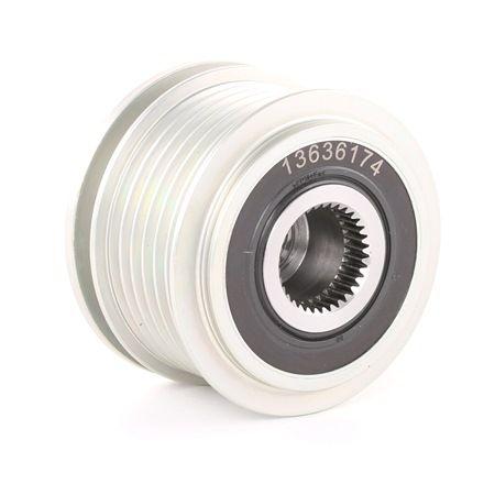 STARK Breite: 42,1mm, Ø: 53,8mm, Spezialwerkzeug zur Montage notwendig SKFC1210075