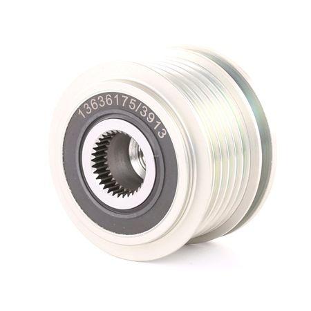 RIDEX Breite: 42,1mm, Ø: 53,8mm, Spezialwerkzeug zur Montage notwendig 1390F0076