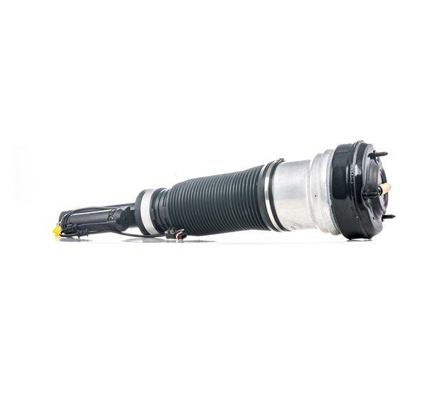 RIDEX Compressor luchtvering Vooras, Gasdruk