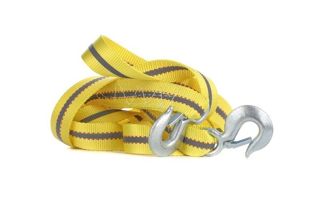 Tow ropes for cars from APA - cheap price