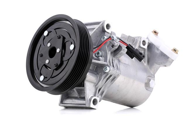 STARK AC Kompressor PAG 100, kylmedel: R 134a