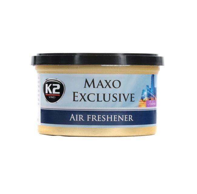 Luchtverfrisser V801