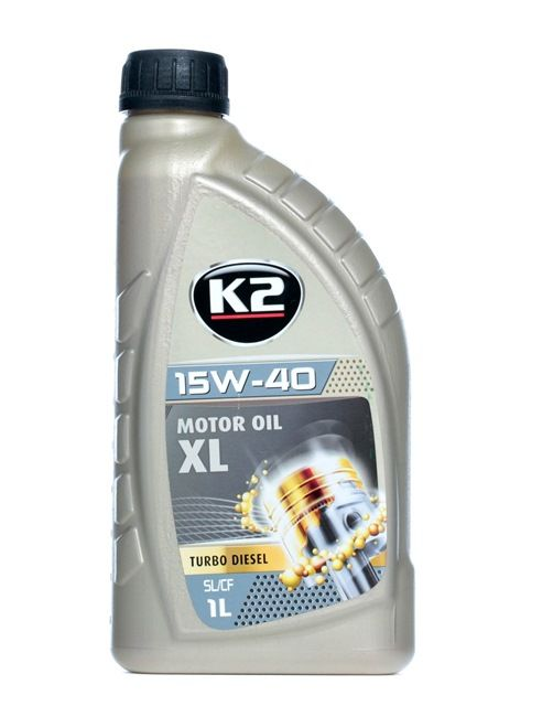 Aceite motor UMM ALTER 1989 ac 15W-40, Capacidad: 1L, Aceite mineral O14D0001