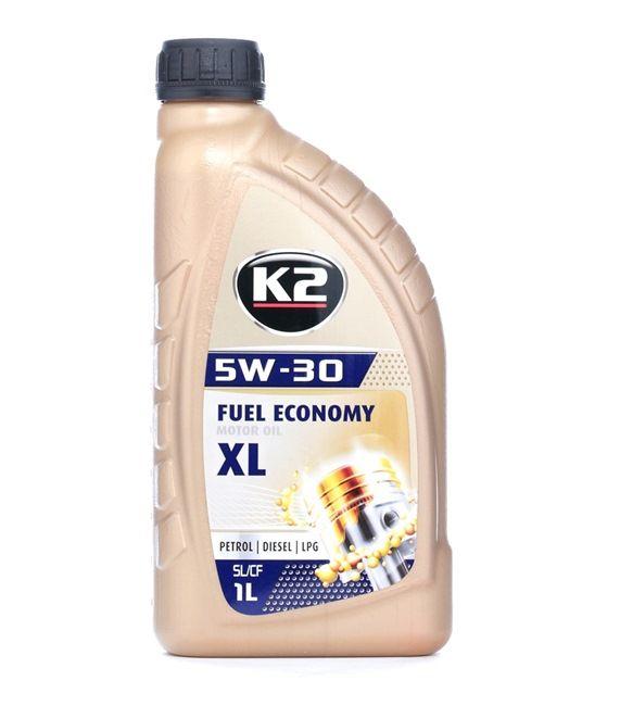Olio auto 5W-30, Contenuto: 1l, Olio parzialmente sintetico EAN: 5906534043368