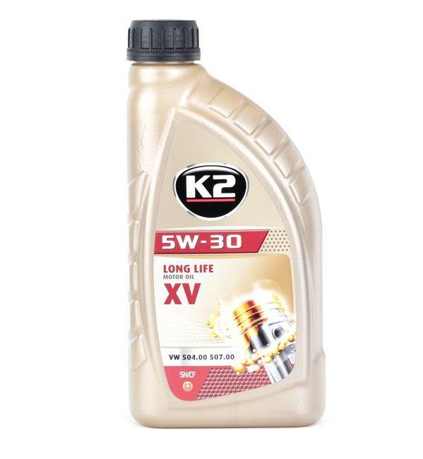 Olio auto 5W-30, Contenuto: 1l, Olio sintetico EAN: 5906534043351
