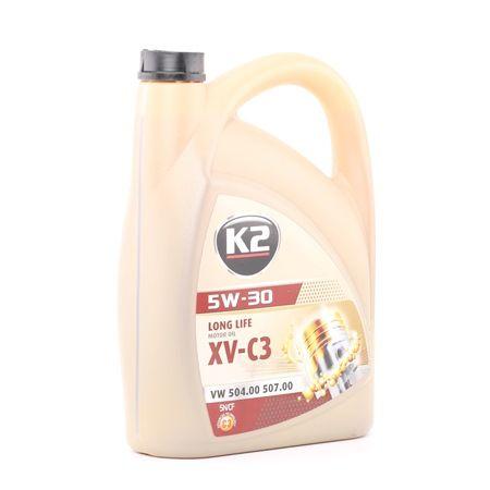 Olio auto 5W-30, Contenuto: 5l, Olio sintetico EAN: 5906534043573