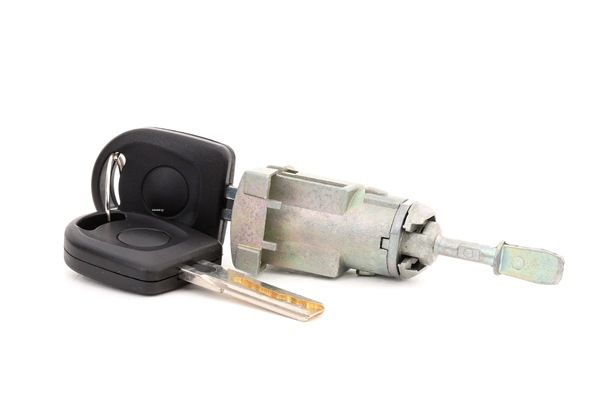 STARK Lock barrel MAZDA Left, Vehicle Door