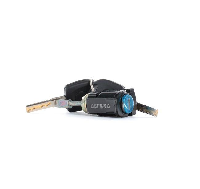 OEM Lock Cylinder RIDEX 1378L0018