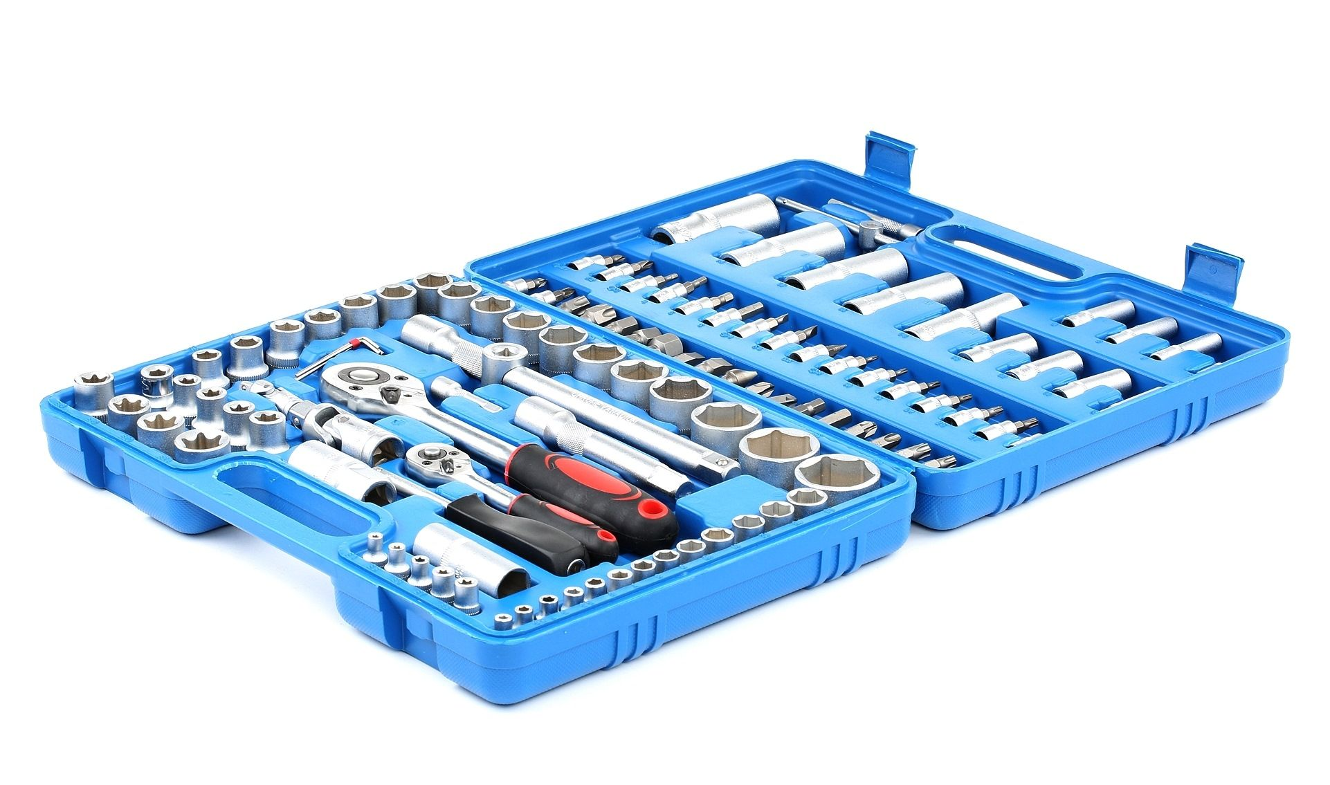 Werkzeugsatz ENERGY NE00196 Bewertung