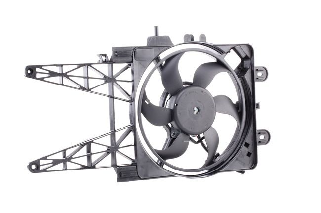 Fan, radiator 508R0054 PUNTO (188) 1.2 16V 80 MY 2006