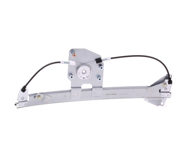 RIDEX Window mechanism SAAB Left Rear, Operating Mode: Electronic, without electric motor