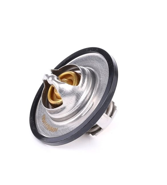 RIDEX Termostat MERCEDES-BENZ otevírací teplota: 82°C, s těsněním, bez krytu