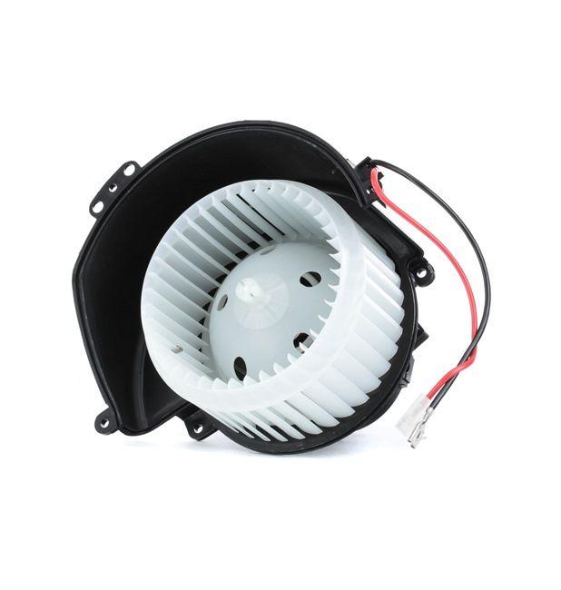 RIDEX für Fahrzeuge mit Klimaanlage vorne und hinten, für Fahrzeuge ohne elektr. Zusatzheizung, für Linkslenker 2669I0040