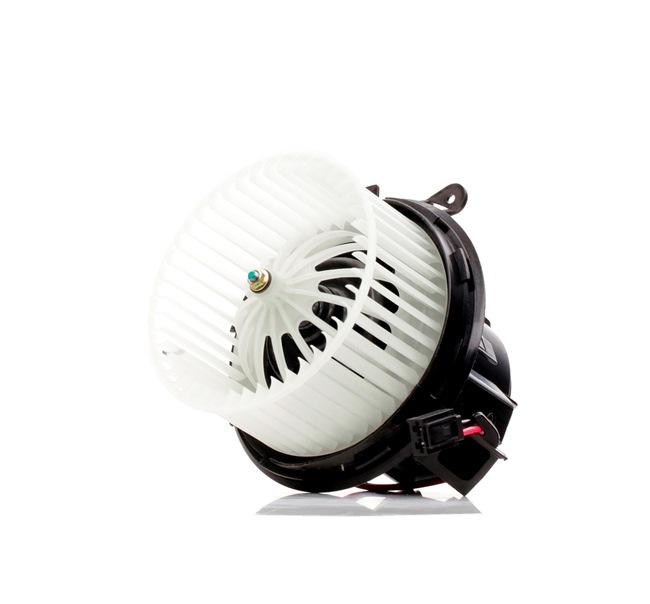RIDEX für Fahrzeuge mit Klimaanlage, für Linkslenker, ohne integrierten Regler 2669I0081