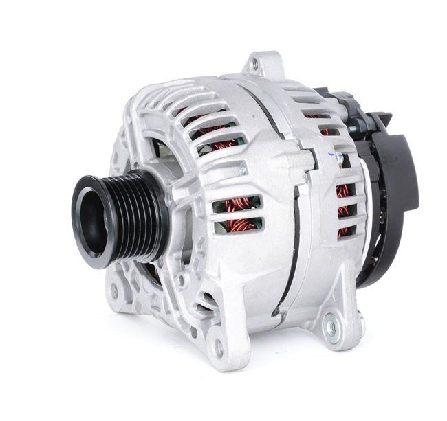 RIDEX Generator-Ladestrom: 150A, Spannung: 14V 4G0124