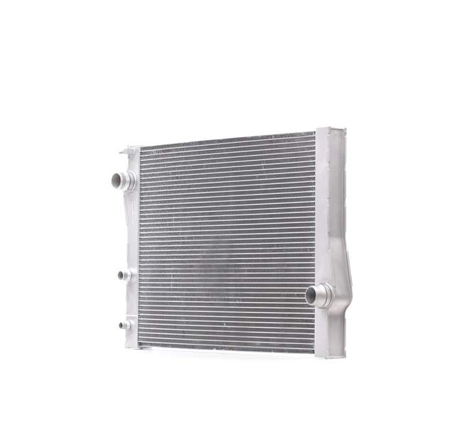 RIDEX 470R0674 Radiator engine cooling