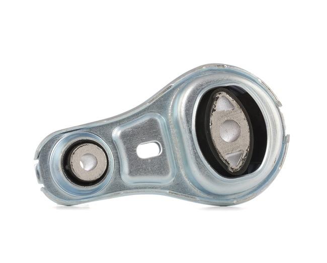 RIDEX Sospensione motore OPEL anteriore, inferiore, Cuscinetto gomma-metallo