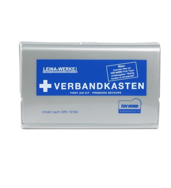 Car first aid kit for cars from LEINA-WERKE - cheap price