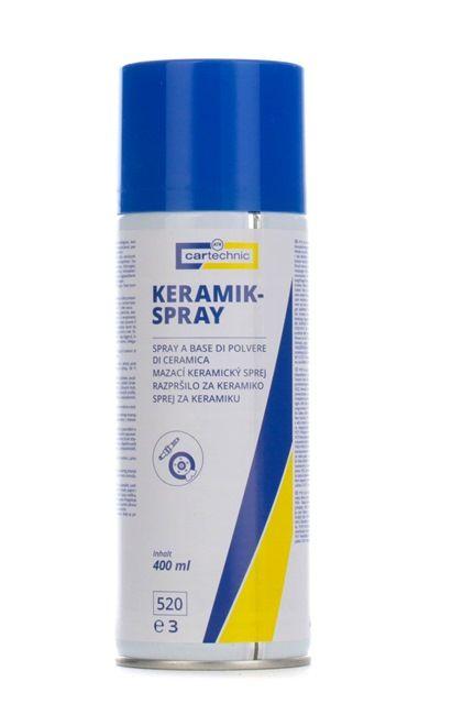 Pasta ceramica spray 40 27289 00471 6 codice OEM 4027289004716