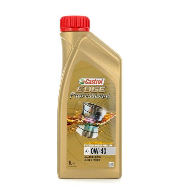 Olio per auto CASTROL 4008177072802