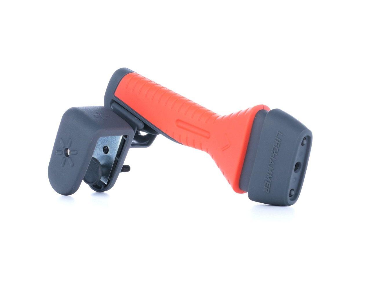 Emergency hammer LifeHammer HENO1QCSBL rating