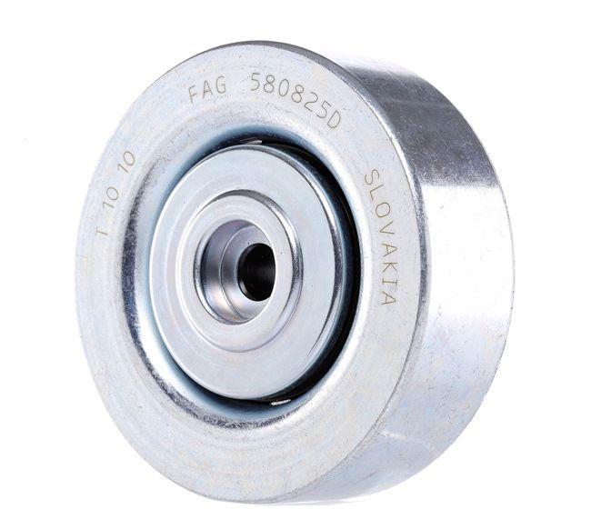 SKF VKM38240 Deflection guide pulley v ribbed belt