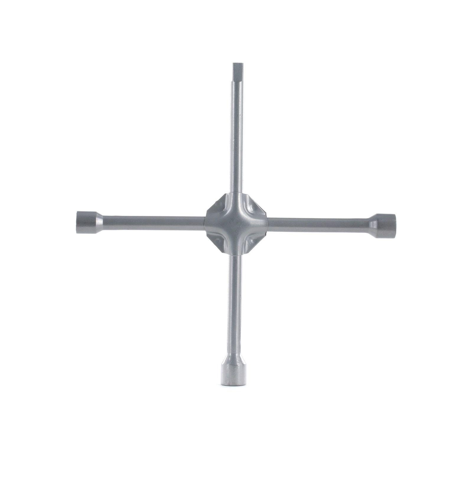 Four-way lug wrench ENERGY NE01005 rating