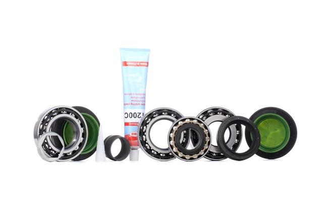 OEM Repair Kit, differential LuK 462014710