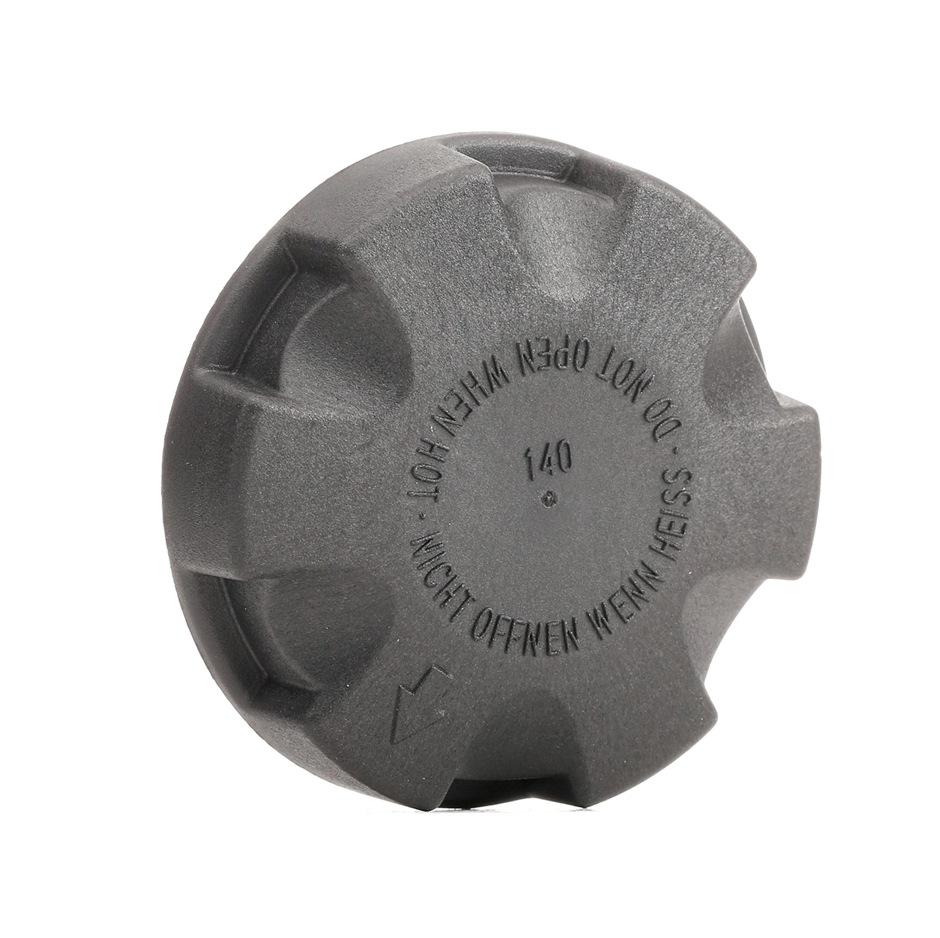 Coolant Reservoir Cap RIDEX 56V0014 rating
