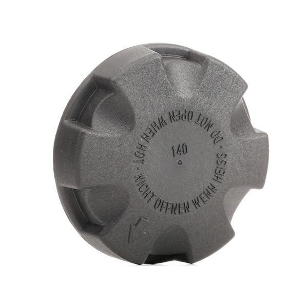 RIDEX 56V0014 Verschlußdeckel Kühlmittelbehälter (Deckel Ausgleichsbehälter)