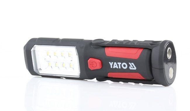 Ruční svítilny YT08513