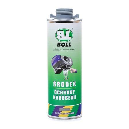Steinschlagschutz BOLL 001003 für Auto (überlackierbar, Inhalt: 1l, grau)