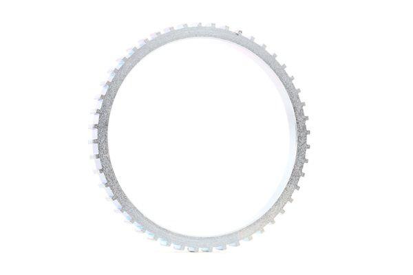 STARK Wheel speed sensor NISSAN Teeth Quant.: 48, Rear Axle left and right, Ø: 99,0mm