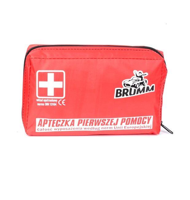 Zestaw pierwszej pomocy do samochodu ACBRAD001