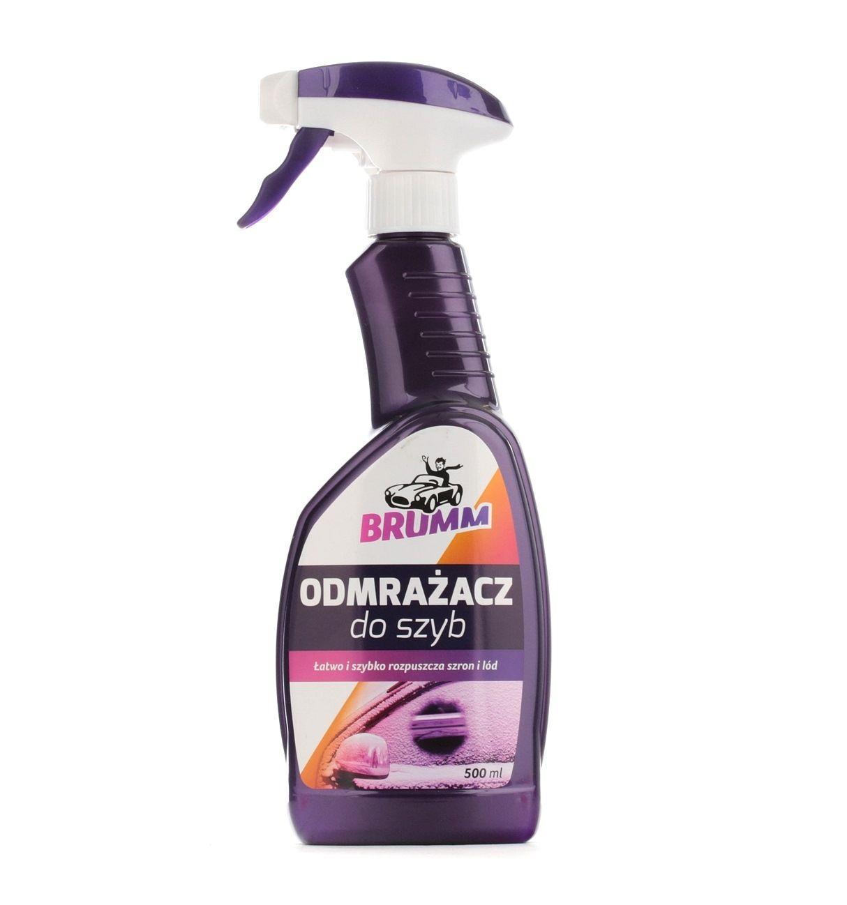Enteiser-Spray BRUMM BROS05 Bewertung