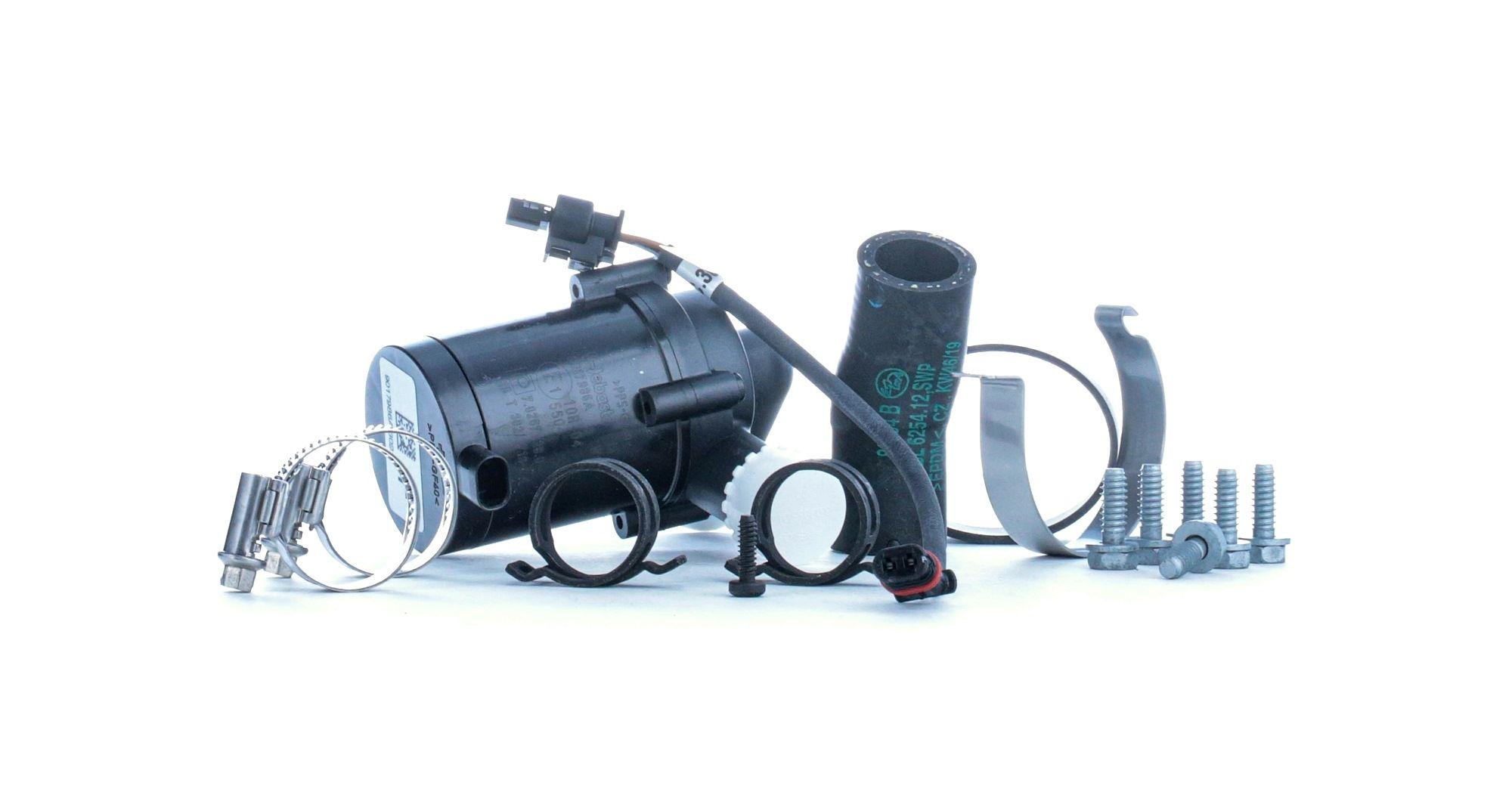 Water Pump, parking heater WEBASTO 9002514B rating