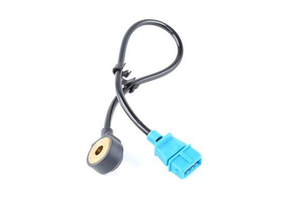 Sensor de picado RIDEX 13651545