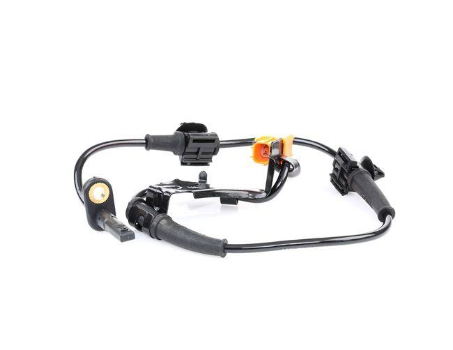 ABS sensor RIDEX 13651740 Front Axle Left