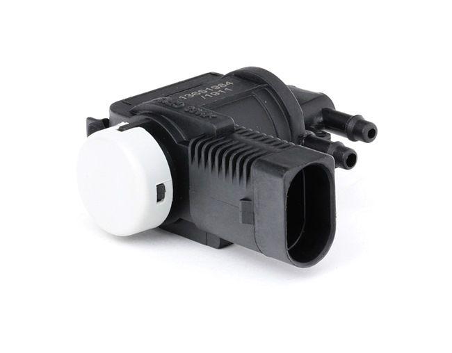 OEM Pressure Converter, exhaust control RIDEX 1134P0003