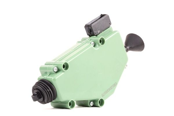 OEM Control, central locking system RIDEX 791C0004