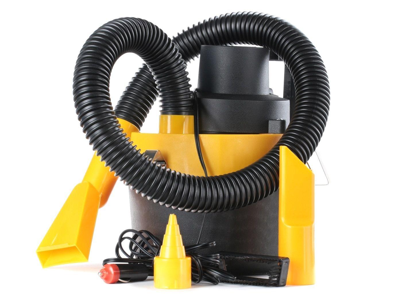 Dry Vacuum CARCOMMERCE 61656 rating