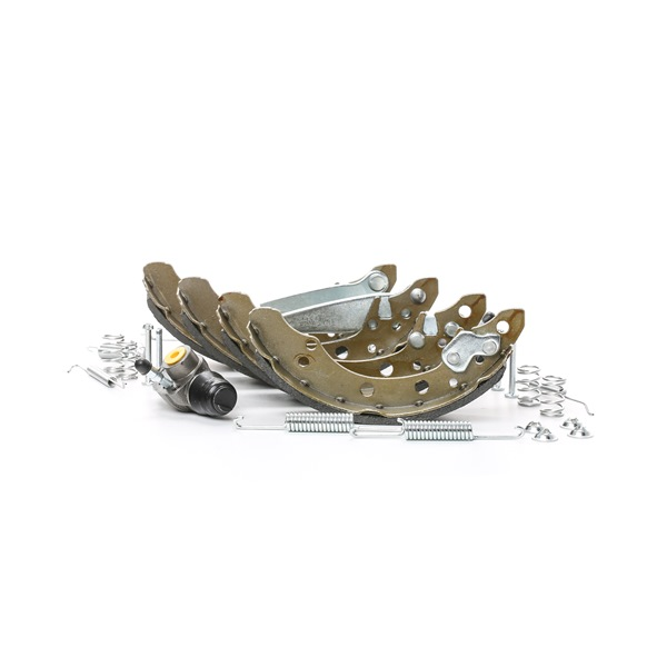 Bremsensatz, Trommelbremse mit OEM-Nummer 6C0698520
