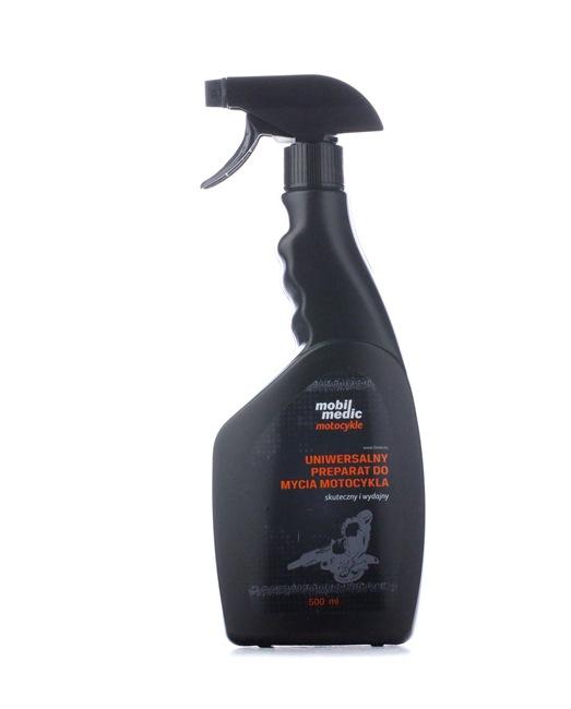 Wasch-Reiniger und Außenpflege MOBIL MEDIC GMMUPM05 für Auto (Flasche, Inhalt: 500ml)
