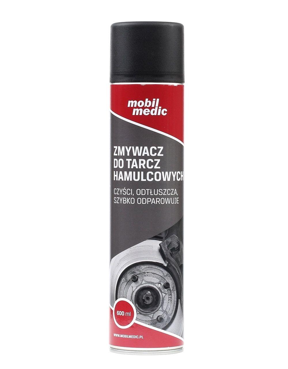 Fék- / kuplung tisztító MOBIL MEDIC GMNZTH06 értékelés