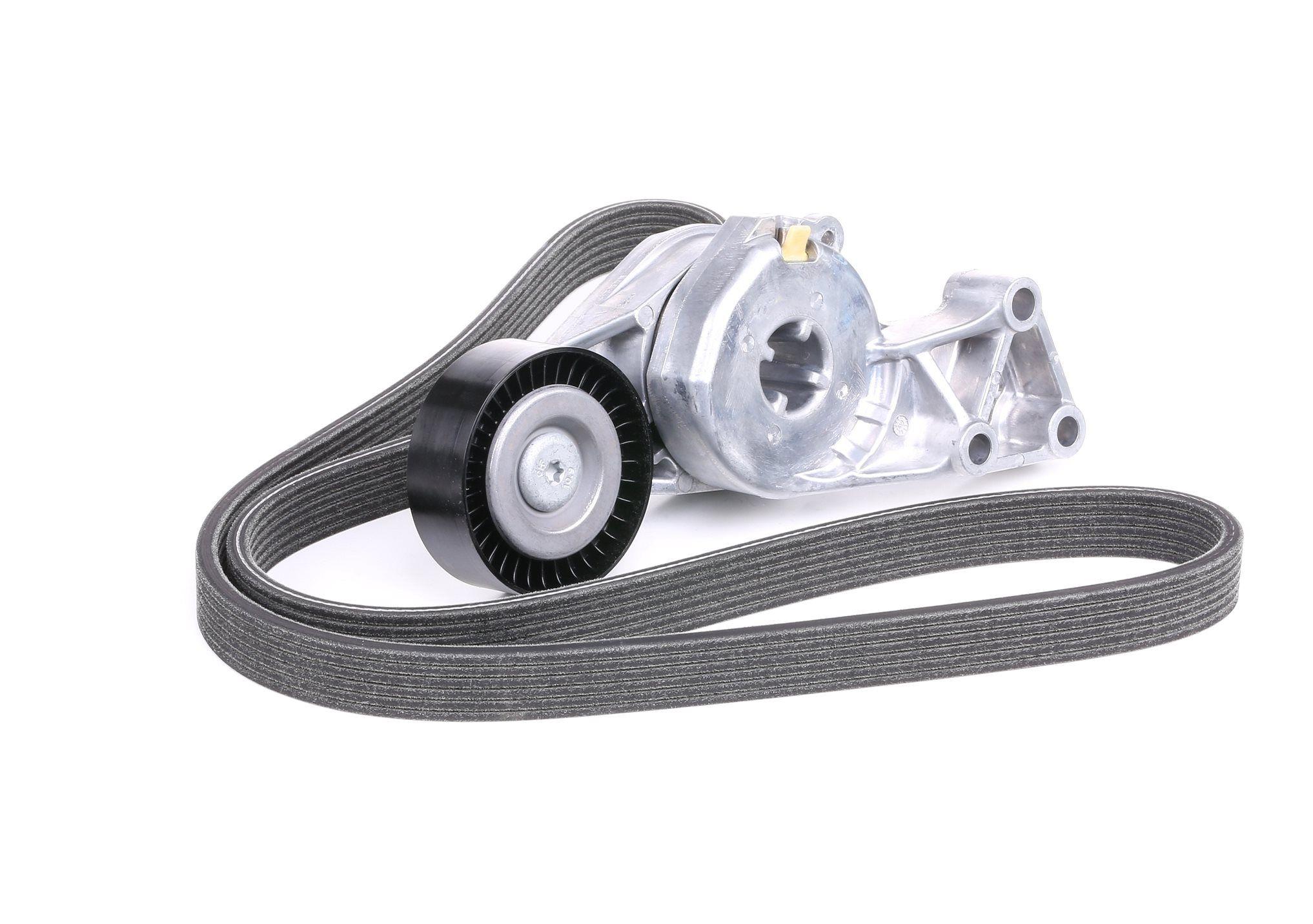 V-Ribbed Belt Set SKF VKM31011 rating