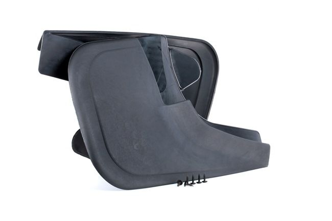 Mudflap for cars from REZAW PLAST - cheap price