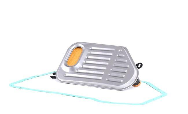 OEM Hydraulic Filter Set, automatic transmission RIDEX 3843H0006