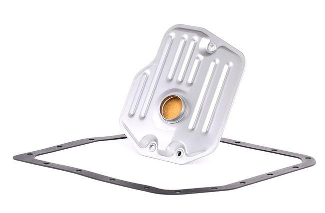 OEM Hydraulic Filter Set, automatic transmission RIDEX 3843H0007